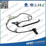 Sensor de velocidade de roda 89542-60040 do ABS, 8954260040 para o cruzador da terra de Toyota