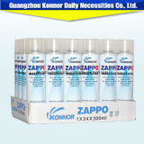 Bester Verkaufs-Haushalts-Schädlingsbekämpfung-chemische Formel-Aerosol-Insektenvertilgungsmittel-Spray