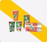 Wärmeübertragung-Drucken-Film für nettes Plastikflaschen-Cup