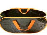 Quadrato schioccare in su il sacchetto del giardino/il sacchetto pieghevole del foglio nuovo disegno/strumento di giardino popolare