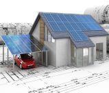 Camera modulare della costruzione prefabbricata della Camera di Eco-Freindly