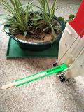 Портативная автоматическая мозоль Dibble сеялки (HX-A004) засаживая машину для удобрения и осеменять