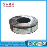 Condutor de cobre e de isolação do PVC da isolação barata do PVC do preço fio flexível/fio do edifício