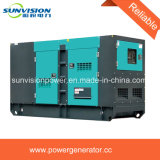 Super Stille Generator, Geluiddichte Generator 75kVA