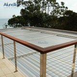 자동화된 Pergola 지붕 시스템 일요일 비 미늘창 지붕