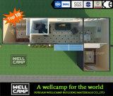 Wellcamp helles Stahlbehälterlandhaus/Guangzhou/Foshan