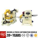 ملفّ صفح مغذّ آليّة مع مقوّم انسياب إستعمال في صحافة آلة وسيارة [موولد]