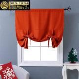 Valências das cortinas e das cortinas da cozinha dos tratamentos de indicador modernas