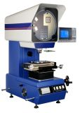 アルミニウム製品の測定のための投影検査器