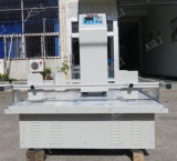 Отрегулированная частота скорости 5Hz может изготовленный на заказ сетноая-аналогов машина испытания на вибропрочность перехода
