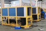 Grosse Luft abgekühlter Schrauben-Kühler-Klimaanlagen-Kühler für industrielles