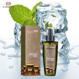La suavidad seduce productos orgánicos del Argan del petróleo de las ventajas puras del pelo