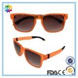 Unisexform des Soem-Entwurfs-UV400 Sports Sonnenbrillen mit polarisiertem Objektiv
