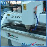Hölzerne Arbeitsmaschine für Möbel 4.5 Kilowatt CNC-Fräser 1325 für Verkauf