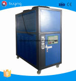 Refrigerador de refrigeração ar da baixa temperatura da fermentação da cerveja