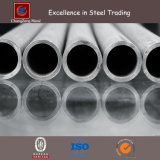 ISO9001 Stainless Steel Round Pipe with Hollow Bar (CZ-RP07)