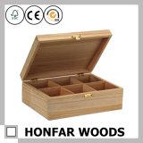 훈장을%s DIY 단단한 나무 선물 상자 저장 상자 포장 상자
