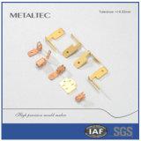 Точность оборудования металла высокая штемпелюя часть