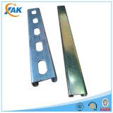 HDG гальванизировал сталь канала c для крена поддержки подноса кабеля формируя машину