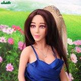 Neues preiswertes Preis-heißes Geschlechts-Produkt-Silikon-Minigeschlechts-Puppe für Männer
