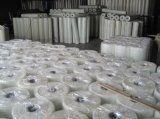 Алкалическая упорная ткань сетки стекла волокна, плетение стеклянного волокна