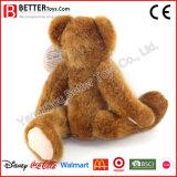 Großhandelsplüsch-Spielzeug-angefülltes Tier-weiche Teddybär-Verbindungen
