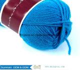 Oeko 도매 Tex 질 100gr. 실타래는 3/6 아크릴 털실의 뜨개질을 하를 수교한다