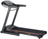 Heiße Tretmühle-Gymnastik-Gerät des Verkaufs-2017 Qualität motorisiertes