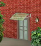مبتكر تصميم فحمات متعدّدة ظلة باب ظلة [سون] [رين بروتكأيشن]