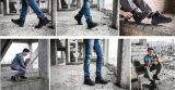 Tactical Slip-Resistant Military Boots Calçado ao ar livre Calçado desportivo Hiking Sneaker