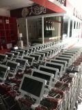プレーヤー、デジタル表記を広告する10inch LCDのパネルのビデオプレーヤーの表示