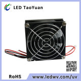 Diodo emissor de luz UV 385nm que cura o módulo 50W