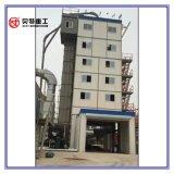 낮은 방출을%s 가진 시멘스 PLC 80-400 T/H (LB1000-5000) 환경 보호 아스팔트 섞는 플랜트