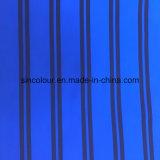 tissu 80%Nylon tricoté par 20%Spandex