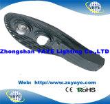 Luz da estrada da rua Lighting/LED do diodo emissor de luz da ESPIGA 100With120W da garantia dos anos Ce/RoHS/3 de Yaye 18 com microplaquetas de Osram