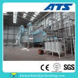 El Ce aprobó la planta de tratamiento de la alimentación del conejo de la buena calidad 40tons/H