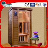 최신 판매 휴대용 먼 적외선 Sauna 룸