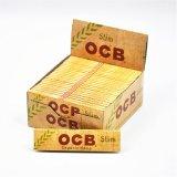 Zigaretten-Rollen-Papier-transparentes rauchendes Verpackungs-Papier