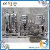 Tratamiento del agua potable de la ósmosis reversa