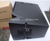 Zeile Reihen-Lautsprecher-Binder-Zeile Reihe China setzte für Preis Tonanlage fest, die Vrx932 hängt