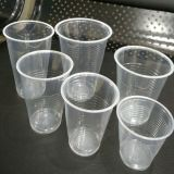 12oz pp. Plastikcup für Milch-Tee China