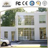 Certificato UPVC approvato Windowss fisso del Ce