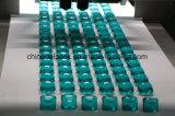 Poche de lavage de détergent liquide de blanchisserie de concentration d'OEM&ODM, cosses de blanchisserie du détergent 15g liquide, cosse de détergent de savon de blanchisserie
