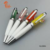 Vente en gros 3 d'entraînement de stylo usb dans 1 crayon lecteur d'aiguille avec le drive USB