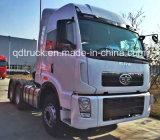 FAW 10 바퀴 트랙터 트럭, 420HP 트랙터 헤드