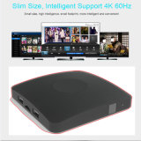 Supper Smart Amlogic S905X Processeur Quad Core 2 Go de RAM TV Android
