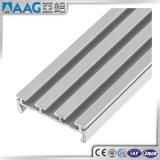 Perfil de aluminio de la iluminación del LED para anodizar