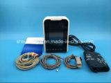 Monitor paciente del multiparámetro portable del monitor de las muestras vitales con el precio bajo Sun-500k