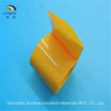 Câmara de ar flexível do Shrink do calor da isolação da tubulação do PVC