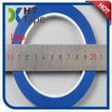 Bande anti-calorique adhésive acrylique de Mylar pour l'usage de composantes électroniques